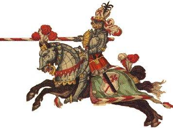 knightNhorse